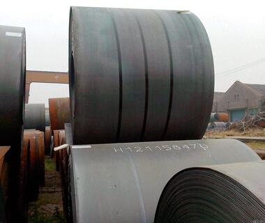 ASTM A36 S275JR hot rolled steel coil manufacturer