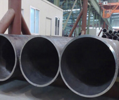 ASTM A53 carbon structure steel pipe/tube