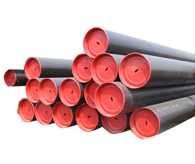ASTM DN600 seamless steel pipe supplier