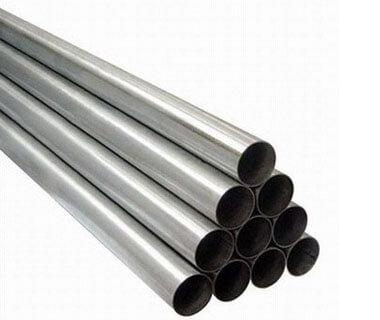 Big diameter SAF 2507 stainless steel pipe/tube