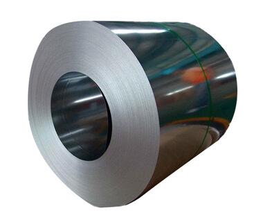 Gi coil galvanized steel plain sheet supplier