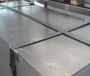 Hot dipped galvanized steel sheet manufacturer