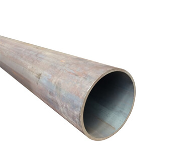 Large Diameter Hot Rolled Carbon Seamless Steel Pipe
