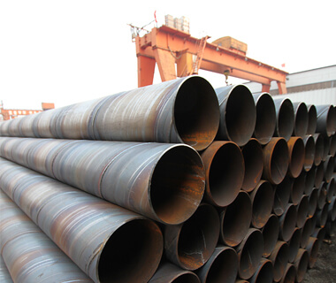Large diameter DN1400 LSAW steel pipe carbon spiral pipe