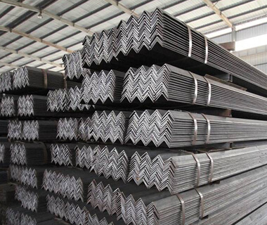 Q235 / SS400 / A36 U / Angle / Section Steel Bars Supplier