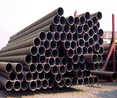 Q345B larger diameter LSAW steel pipe