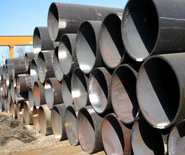 SCH40 cold hot rolled drawn carbon seamless steel