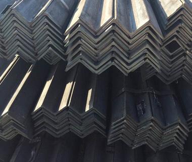 Steel section angle iron 200x200x12 steel angle bar
