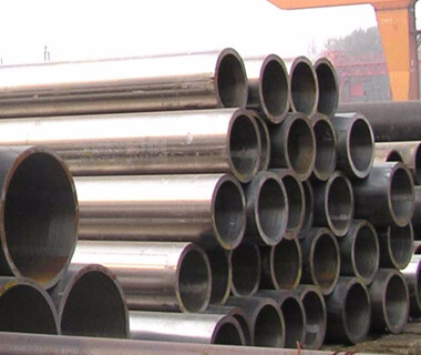 Thick wall pipe large diameter seamless steel tube