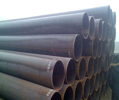 High quality large diameter spiral welded seamless pipe