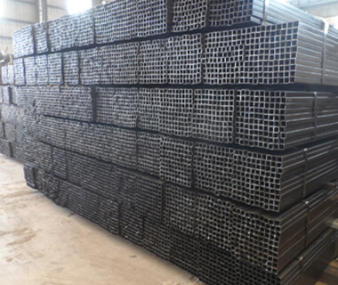 Custom 100x100 Square Hollow Section SHS Steel Tube