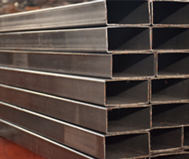 30x30 RHS Tube Steel ASTM A500 Hollow Section Manufacturer