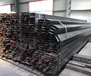 ASTM A53 Hollow Rectangular Steel Tube Supplier