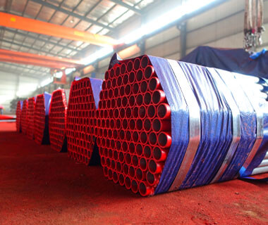 Red Epoxy Powder Coating for Fire Fighting Steel Pipe