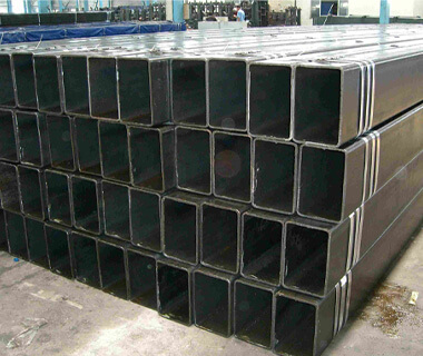 ASTM A36 Steel Hollow Section Square Steel Tube Factory
