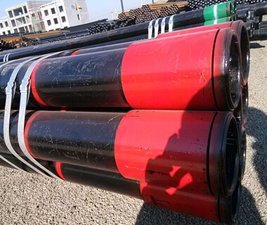 China Factory 5CT Seamless Steel Pipe Manufacturer