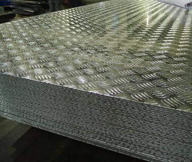 Factory Price Aluminum Plate for Extrusion Aluminum Profiles
