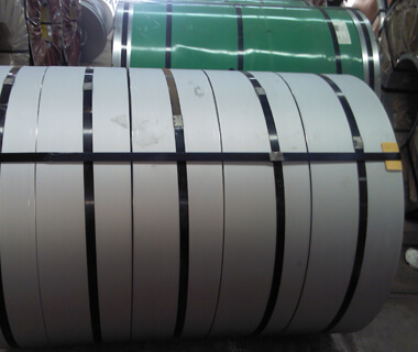 AISI 430 BA Galvanized Iron Steel Sheet in Coil with High Quality