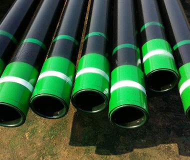 API 5CT Seamless Steel Tube and Casing Coupling Steel Pipe