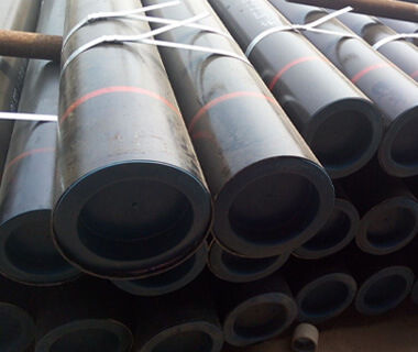 API 5D 5CT Drilling Pipe Steel Pipe Manufacturer