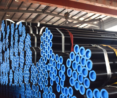 API 5L ASTM Seamless Steel Petroleum Pipe Supplier