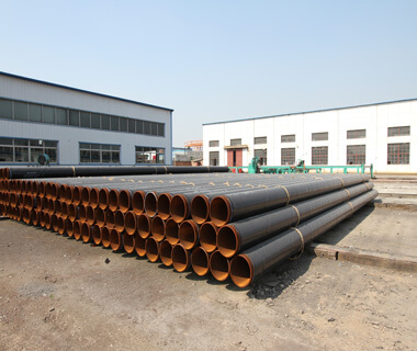 API 5l Spiral Heavy Weight Drill Pipe ARC Welded Pile Steel Pipes