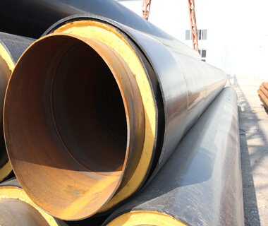Thermal Insulation Steel Pipe API with Seamless Precision