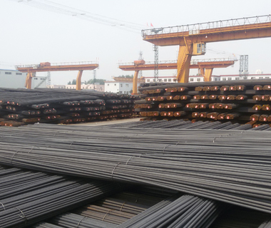 ASTM Reinforced Deformed Steel Bar Hrb400 Hrb500 Rebar