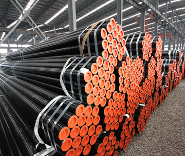 China DIN2391 Seamless Precision Steel Tubing Supplier