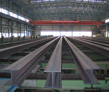 Cheap Hot Dip Galvanized Light  H Beams Steel from Chinese Suppliers