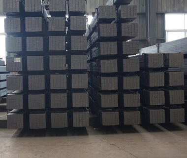 High-Quality Galvanized Steel Flat Bar with Low Price