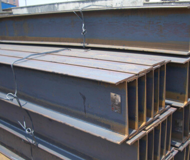 H Beam A36 Carbon Hot Rolled High-quality Structural Steel