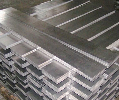 12m Lengths Hot Rolled Flat Bar Carbon Steel of China Factory
