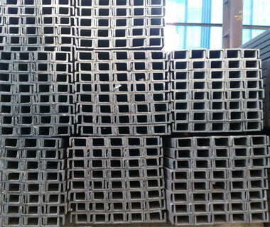 High-quality ASTM 316 316l Hot Rolled Mild C Channel  Steel