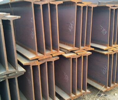 Manufacturer Hot Sale Welding Standard JIS I Beam Steel
