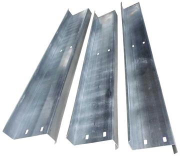 LTZ Profiles Galvanized Hot Rolled Structural Steel