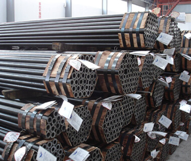 High Precision 4130 Seamless Carbon Steel Tubing Supplier