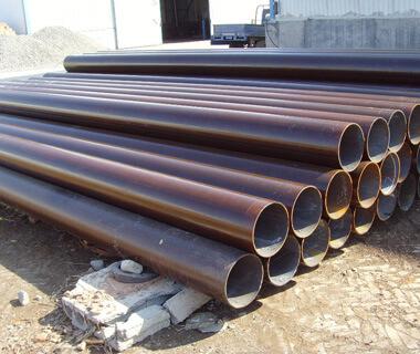 Custom Material Q345B API 5L Petroleum Seamless Steel Tube