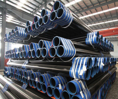 High Quality Round Pipe Seamless Steel Pipe for Industry