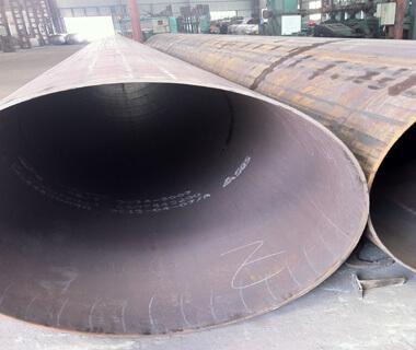 Hydraulic Carbon Spiral Steel Pipe Welded Steel Pipe