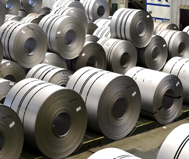 5mm Thick 316l Self-adhesive Stainless Steel Coil and Strip