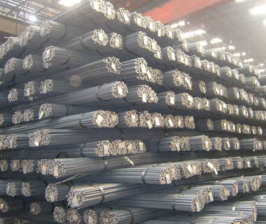 10mm Carbon Structural Straight Reinforced Deformed Steel Iron Bar