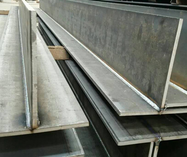 China Supplier Factory Price Hot Dipped Welded Steel T Bars