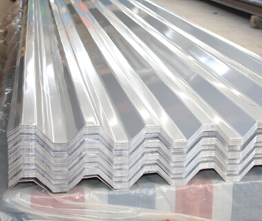ASTM Cold Rolled PPGI PPGL Aluzinc Steel Roofing Sheet and Iron Plain Plate