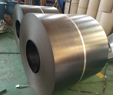 CRCA High-strength Cold Rolled Black Annealed Steel Coil Sheet