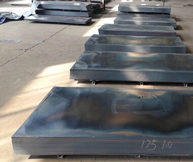 Black Annealed Iron Mild Hot Rolled Steel Sheet Plate In Coil