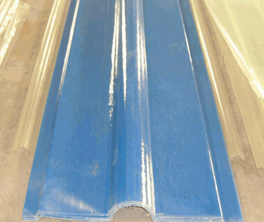 Low Price Corner Ridges Roofing Plate Zinc Aluminum Roofing Sheet