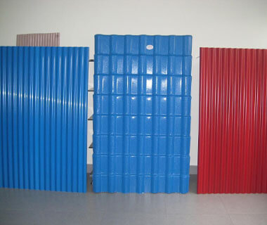 Good Price Color Painting Corrugated Roofing Sheet Prepainted Steel Plate