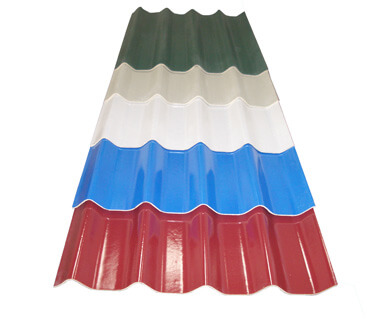 Hot Dipped Galvanized Cheap Price Corrugated Iron Roofing Steel Sheet