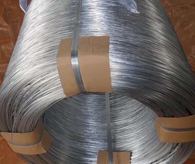 Factory Hot-dipped Electric Galvanized Steel Wire for Construction